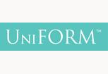UniFORM - Mobile business application development environment
